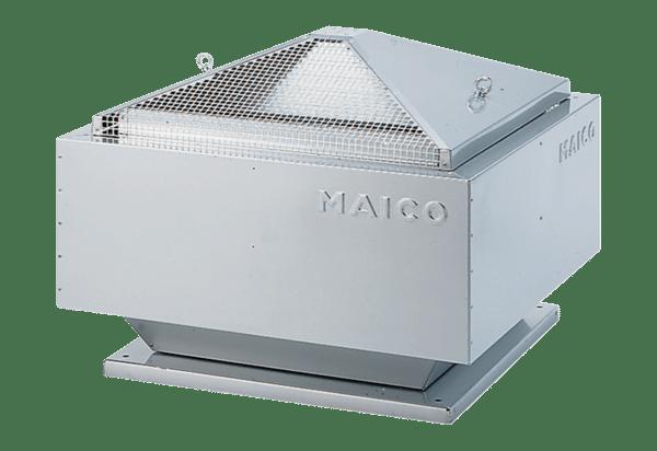 Ventilateurs de toit centrifuges - Tourelle extraction cuisine ...