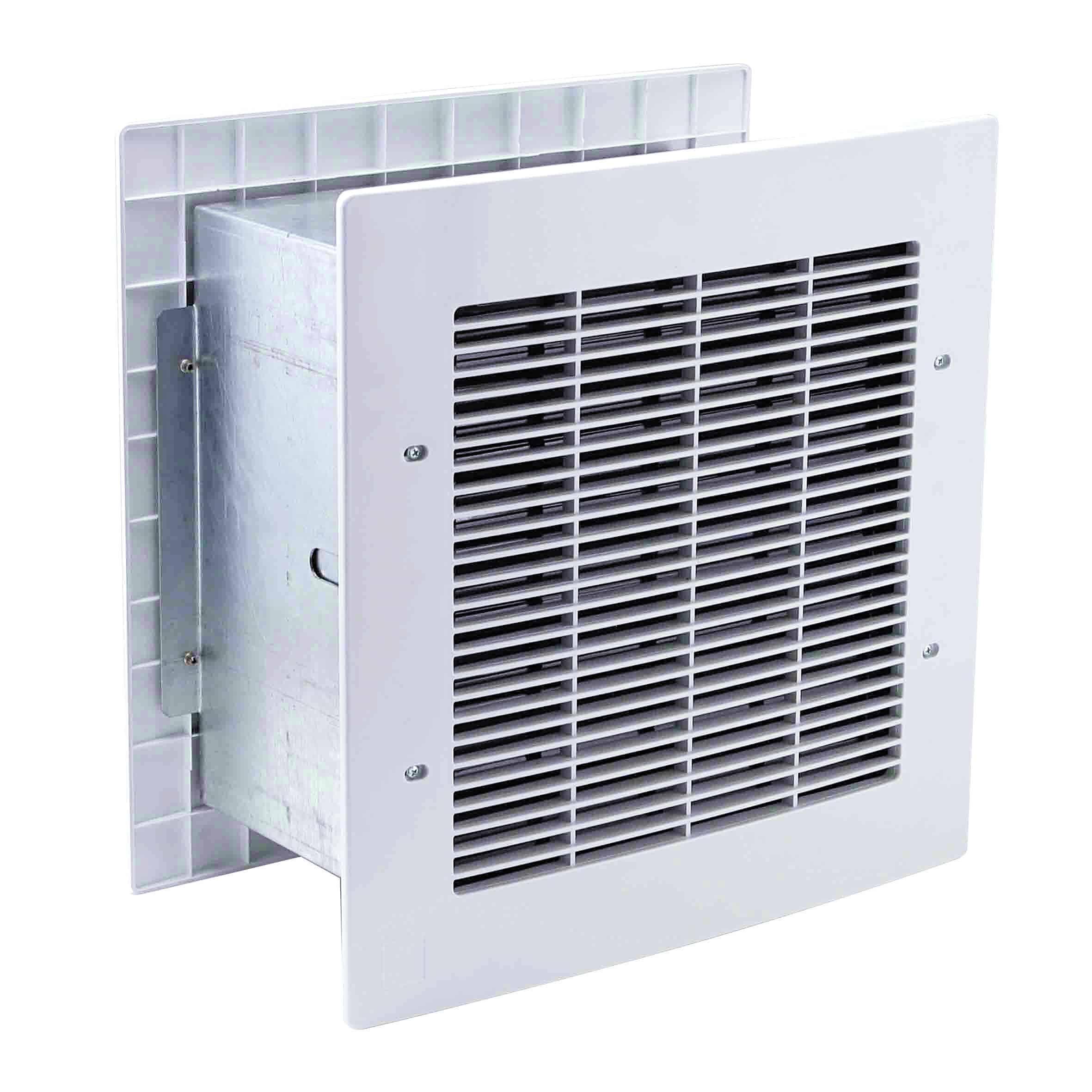 Ventilateur Residentiel Axial