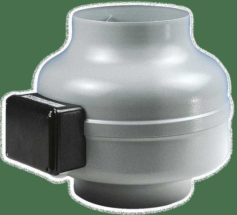 ventilateur centrifuge AXC