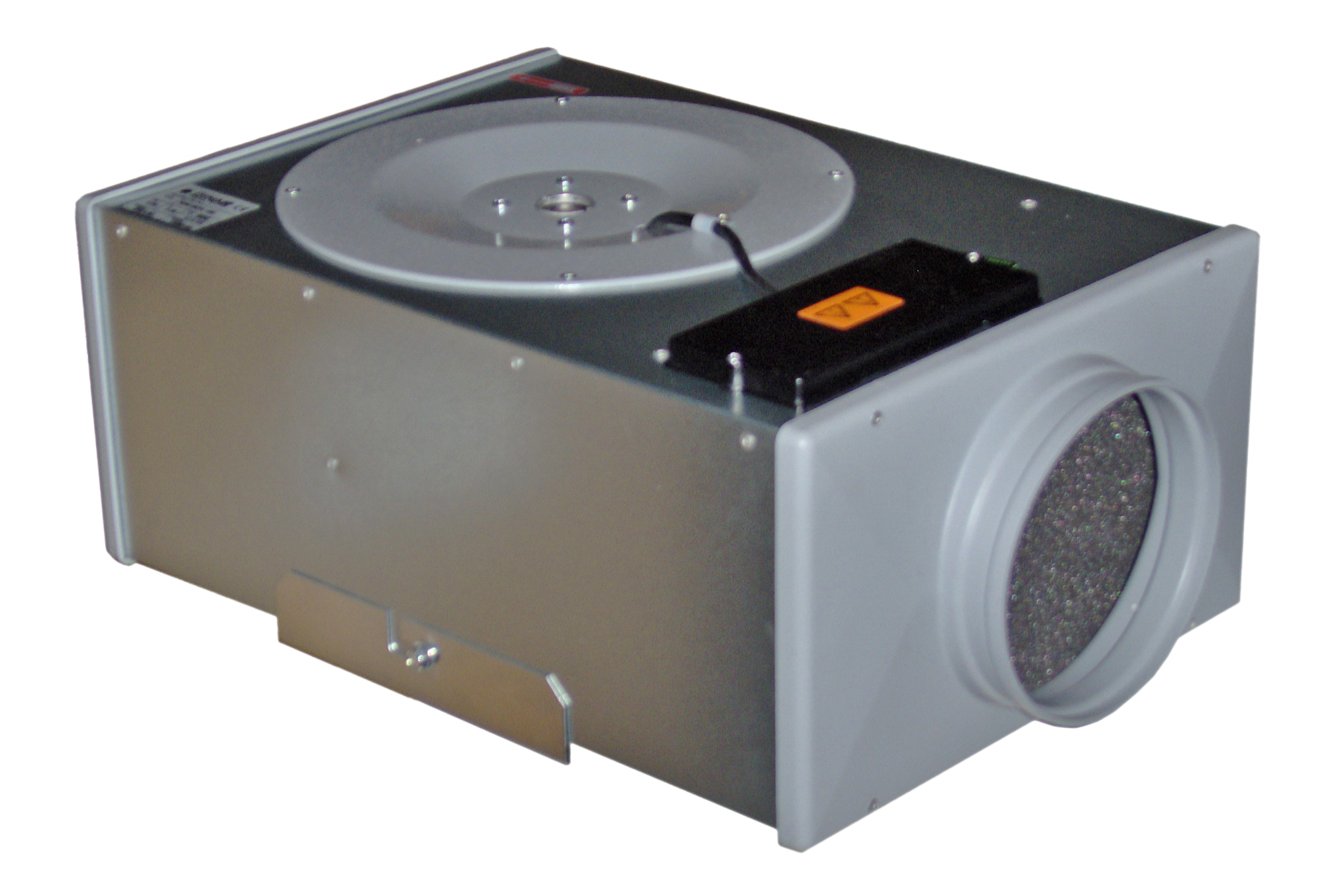 caisson ventilateur MINIBOX
