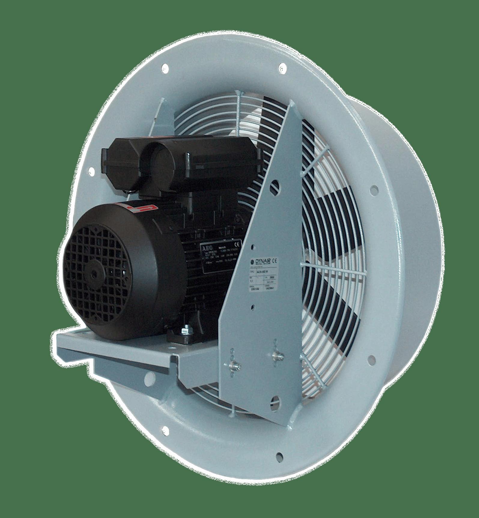 ventilateur axial AC-A