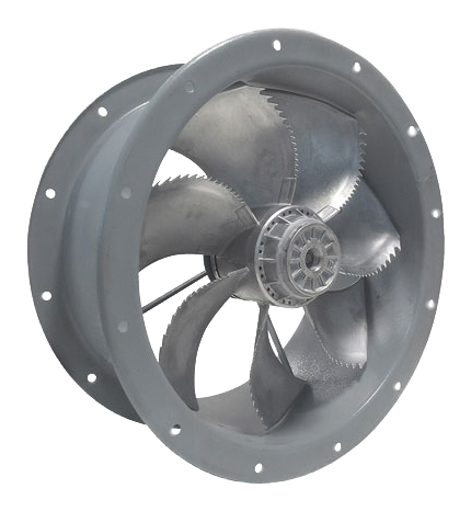 ventilateur axial CCZ