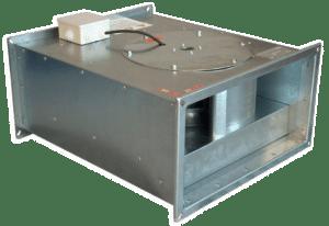 ventilateur centrifuge AXB