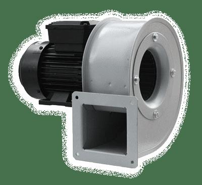 ventilateur centrifuge DIC