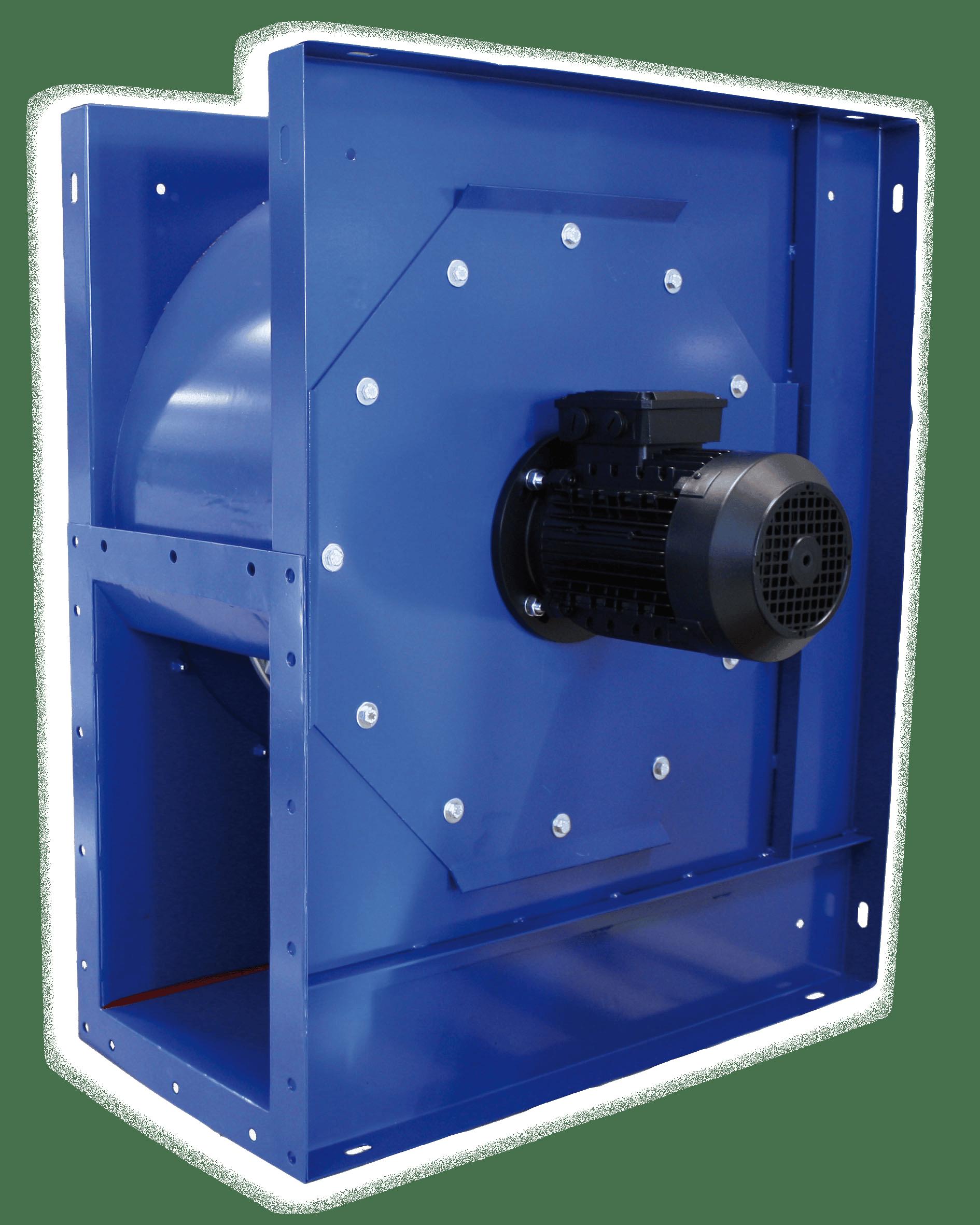 ventilateur centrifuge PR-Q