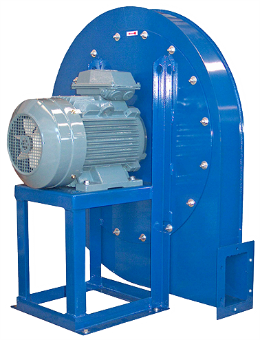 ventilateur centrifuge PV-L