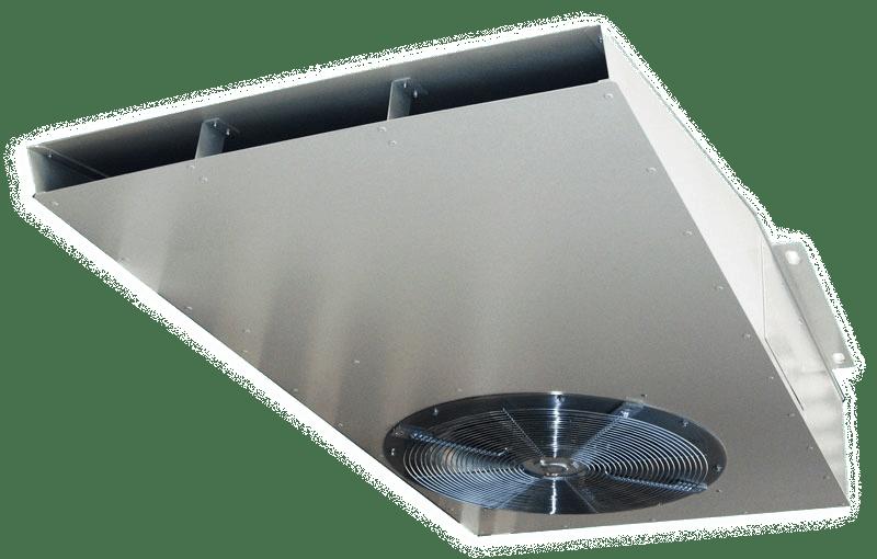 ventilateur centrifuge jetfan CC-JC