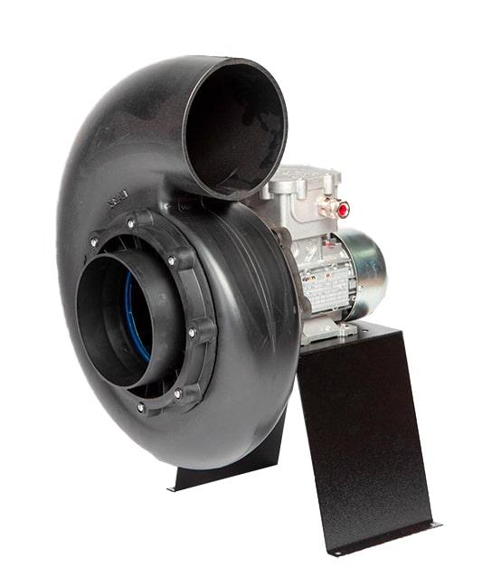 ventilateur centrifuge plastique ATEX PSE ATX