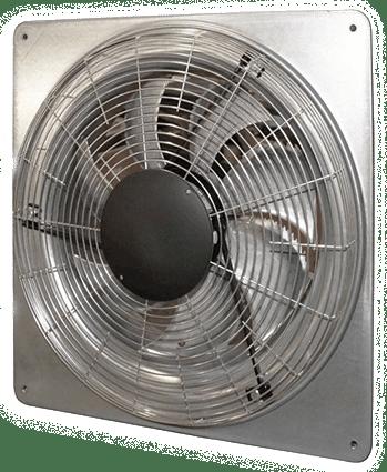 ventilateur axial QCL