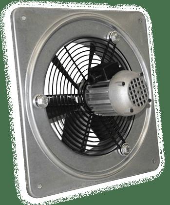 ventilateur axial QCM