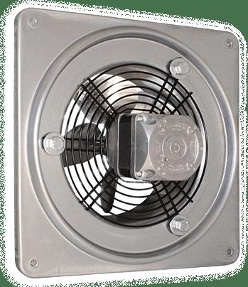 ventilateur axial QCS